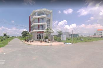 Sang gấp lô đất nền chính chủ, thổ cư 100% ngay MT Bưng Ông Thoàn, Phú Hữu, Quận 9, giá 1.5 tỷ/nền