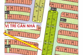 Chính chủ, bán nhanh nhà phố NovaWorld Phan Thiết 120m2, đẹp, hiếm có 1.0.2 giá sang tay gần 1.3 tỷ