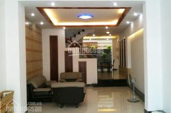 Nhà đẹp giá quá rẻ tiện kinh doanh (5x11)m, 3.5 tấm HXT 110 Bà Hom