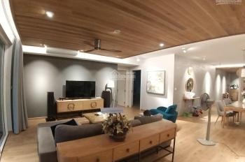 Hoàng Anh River View Q. 2: Bán căn hộ lầu cao, 3PN, 129m2, view Đông Nam, không nội thất, 4,5 tỷ