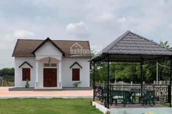Chính chủ cần bán căn nhà biệt thự mini cao cấp siêu dễ thương tại Thị xã Chơn Thành