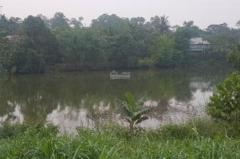 Bán lô đất tuyệt đẹp tại Yên Bài, Ba Vì, Hà Nội DT 5000m2 view hồ, thoáng mát, giá ưu đãi