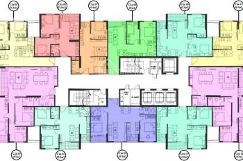 Tôi cần bán gấp CHCC Mipec Kiến Hưng, căn 15-06, tòa M6, dt: 51.9m2, giá rẻ 16tr/m2. Lh 0971864816