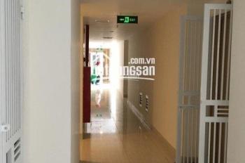 Chính chủ cần bán căn góc đẹp tầng 3 CC Đặng Xá, DT 48m2, đủ đồ. LH cô Liên: 0931436690