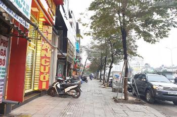 Bán nhà mặt phố Nguyễn Trãi, 8 tầng, giá 34 tỷ ( L/h Mr Quý 0943313686)