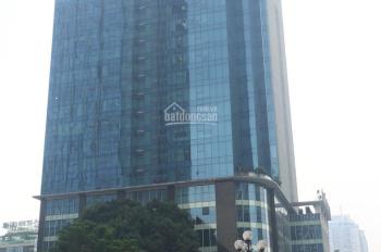 Cho thuê văn phòng đẹp tại tòa nhà 319 Bộ Quốc Phòng Lê Văn Lương, DT từ 100 - 500m2