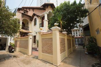 Cho thuê villa 3PN Nam Kì Khởi Nghĩa, Phường 3