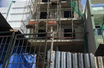 150tr/tháng, mặt tiền Lũy Bán Bích, Tân Phú - nhà lớn, 12x20m - 5 lầu