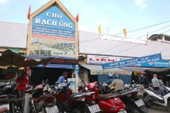 Chính chủ bán nhà hẻm xe hơi 6m Nguyễn Thị Tần, Q. 8, DT 100m2, giá 14 tỷ. LH: 0909746977