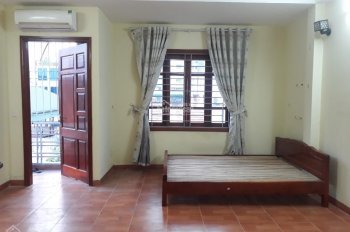 Cho thuê phòng căn hộ mini vip 28m2 khép kín, đủ đồ, ở ngõ 381 Nguyễn Khang