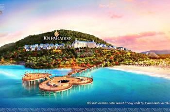 Dự án Kn Paradise chính chủ sang nhượng lô shophouse trục 30m,giá rẻ nhất thị trường,Lh 0906992227