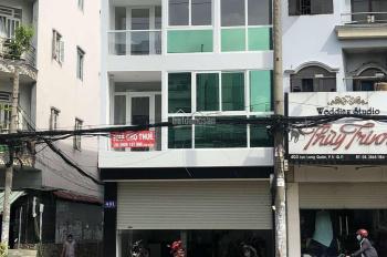 Bán gấp nhà MT Sư Thiện Chiếu - Bà Huyện Thanh Quan, Q3, DT: 8.6x29m, CN: 251m2, giá bán 70 tỷ