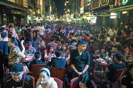 Cho thuê mặt tiền Nguyễn Cư Trinh, Q1 DT 10m x 29m, giá 130 triệu/th