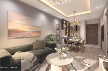 Căn hộ 1 phòng ngủ chung cư Hà Nội Phoenix Tower - Cao Bằng