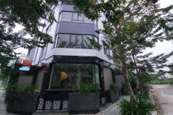 Cho thuê biệt thự Nguyễn Xiển- Hạ Đình, 6 tầng, có thang máy, thiết kế thông sàn