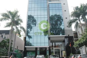 Cho thuê hoặc bán nhà mặt tiền Nguyễn Văn Đậu, P11, Bình Thạnh, 4x17, Trệt 5 lầu ST. Giá: 55tr TL
