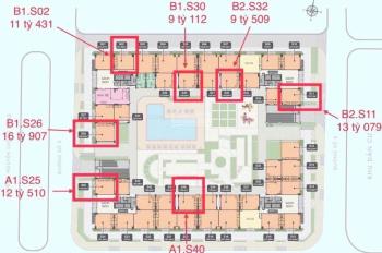 Shophouse Q7 Boulevard giá chỉ 6 tỷ liền kề trung tâm Phú Mỹ Hưng, giá CĐT Hưng Thịnh, 0902811192