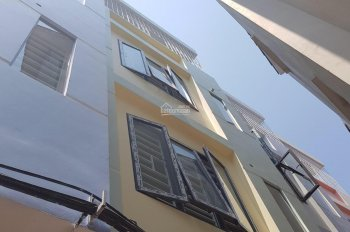 Bán nhà 4 tầng, La Khê, Hà Đông, Hà Nội.cách 300m ra ngã tư Văn Phú Lê Trọng Tấn, giá chỉ 2tỷ