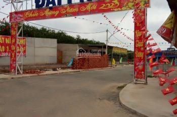 Bán đất gần KCN Becamex Chơn Thành, Bình Phước, đường tỉnh ĐT 756B Minh Lập giá siêu rẻ.