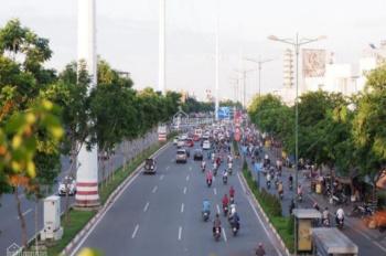 Bán Mặt Tiền Kinh Doanh Đường Phạm Văn Đồng, Quận Thủ Đức 100 triệu/m2