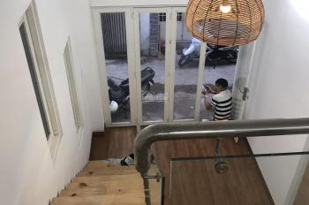 Bán nhà đường Bùi Đình Túy, P. 26, Q. Bình Thạnh trệt lầu 6x10m XPXD: 4 tầng giá: 5.1 tỷ