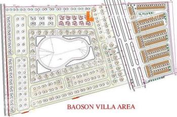 Bán liền kề, biệt thự khu đô thị mới Thiên Đường Bảo Sơn, giá 7,1 tỷ, LH 0838906666