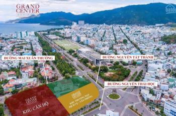 Căn hộ cao cấp hướng biển Grand Center Quy Nhơn giá 1tỷ chiết khấu 40% sở hữu vĩnh viễn 0968687800