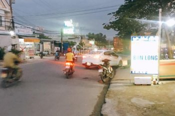 Chính chủ gửi bán đất tặng nhà cấp 4, mặt tiền Nguyễn Thị Tươi, Tân Bình, Dĩ An