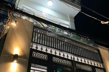 Bán căn nhà trung tâm Aeon Tân Phú