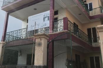 Bán gấp nhà 3 tầng ,dt 11.5 x 17 mặt tiền đường số, ngay phường Hiệp Bình Chánh giá = 13 tỷ