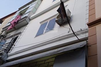 Chính chủ nhà 30m2 * 3 tầng, trong ngách 335 An Dương Vương, Tây Hồ, gần đường 40m Ciputra, 2 tỷ