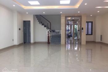 Cho thuê nhà mặt phố Lò Đúc, DT 140m2 x 7 tầng, MT 7m vuông vắn