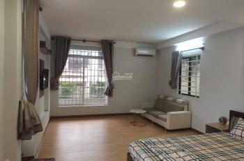 Cho thuê phòng dịch vụ cao cấp trong nhà mini villa hẻm 1014 đường Cách Mạng Tháng Tám