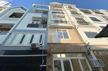 Cắt lỗ bán nhà 2 lầu 170m2 DTSD sổ hồng, đường ô tô tại P. 12 Coopmart Chu Văn An! 0778.698.776