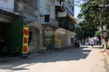 Bán nhà Khuất Duy Tiến, Thanh Xuân, 85m2 mặt tiền rộng đẹp kinh doanh tốt, giá 12.8 tỷ