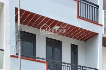 Bán nhà mới KĐT Hà Quang 1, 80m2 giá 5,2 tỷ