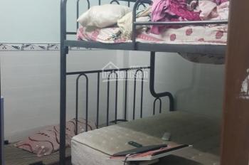 Bán nhà đang ở sạch đẹp 4*15m, 3PN, Nguyễn Văn Quá, P. Tân Thới Hiệp, Q12