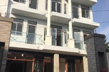 Bán nhà mới đường Số 4, Linh Xuân, Thủ Đức, diện tích 60m2, 1 trệt 2 lầu