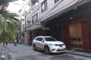 Hiếm có! Nhà mặt phố Vĩnh Phúc, ô tô tránh, giá 7.5 tỷ