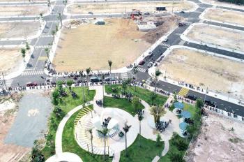 Tặng 100tr cho 150 khách hàng đầu tiên Đất khu đô thị BECAMMEX visip3  Nam tân uyên giá F0 CDT