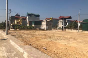 Bán đất đấu giá X2 Đông La, Hoài Đức, mặt đường 10m, VT kinh doanh, 34tr/m2.