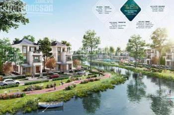 Nhà phố shophouse Aqua City biệt thự sông, CK 20%, 100 chỉ vàng, sân vườn 450 triệu lh 0903230249