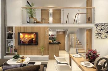 Bán căn hộ chung cư ngay KCN Xuyên Á, MT TL9, hỗ trợ trả góp, LH: 0907021388