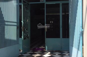Cho thuê nhà nguyên căn tại Gò Vấp, giá 8 triệu/tháng