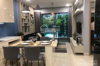 Chính chủ cần bán căn hộ 1+1 Vinhome Oceanpark, dt 46m