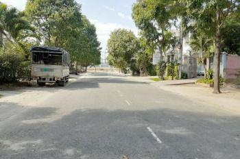 Đất 2 mặt tiền phường Phú Tân, vị trí đẹp phù hợp ở và kết hợp kinh doanh