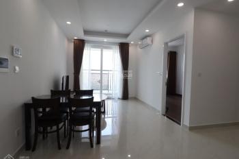Chính chủ cho thuê căn hộ chung cư được trang bị đầy đủ, và còn mới, được sử dụng chỉ tầm 3 tháng