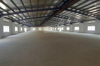 Cho thuê 1000m 2000m 2300m xưởng tại Bến Cát Tân Uyên Thủ Dầu Một Dĩ An Thuận An giá 2$/m trở lên