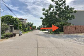 Bán đất đường Ngô Gia Tự tổ 7 P. Lê Hồng Phong - TP. Phủ Lý