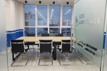 Cần cho thuê toà nhà văn phòng mặt tiền Bạch Đằng 936m2 DTSD giá 160 triệu/tháng